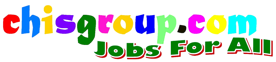 Jobs For All -CHIS Group
